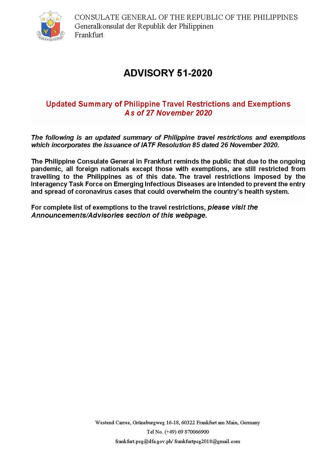 Advisory 51-2020 - V4